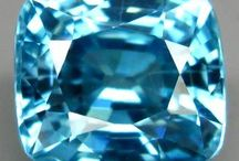 Gemstones / by Julie Kinworthy
