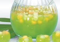 Yummy - Beverages / Beverage recipes / by Stephanie Edgren Barnes