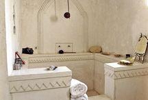Bathroom Ideas / by Lisa Mone Adams