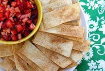 Homemade Meals\Snacks\Seasonings / by Lauren Holt