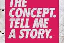 Storytelling / by Colleen Star Koch