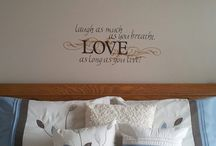 Cricut projects / by Stephanie Godley