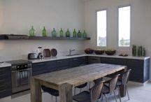 Kitchen / by Margret Dingemans
