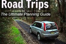 Trip Tips / Bite-sized bits of info to make your trip easier! / by Meg C