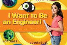 Engineering Careers / by Engineering is Elementary