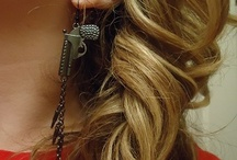 Accessories / Love all of these, I have an obsession. . . :) / by Shandi Messmer