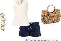 Fabulous Fashions / by Katherine Garrett