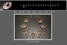 Awesome Artist Websites-ArtfulSuccess.com / by Tonya Davidson
