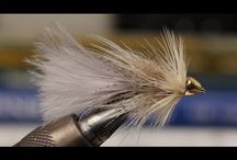 Fly fishing / Fly tying  / by Mike