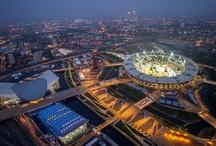 Olympics / by Fiona Kilroy