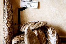 le pain / by Amanda Derocher