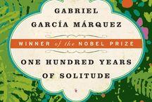 Books Worth Reading / by Vanessa Barton
