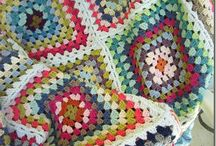 Crochet / by Townmouse