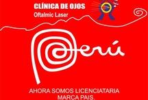 Clinica De Ojos / PRIMERO Y UNICO EN EL PERU Adiós lentes con INTRALASE, Lasik y Excimer Laser. INTRALASE LASER FEMTOSEGUNDO, como en EEUU y Europa, SIN CORTES, SIN SUTURAS, ANESTESIA EN GOTAS, SIN DOLOR, 2 MINUTOS,  100% laser. Cirugía de Catarata y Glaucoma c/TECNOLOGIA LASER  CLINICA DE OJOS Av. Izaguirre 752 Los Olivos Tlf 5231844 Av. Perú 3428 SMPTlf 5682505 Av. Miguel Dasso San Isidro Tlf 997907887 Av. San Luis San Borja Tlf 997907887 consultas@clinicadeojos.com.pe  www.clinicadeojos.com.pe / by Clinica De Ojos Oftalmic Laser