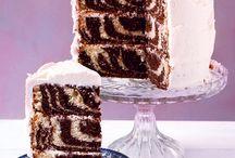 cake / by ellen Phillipson
