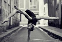 Dance / by Stephanie Morgan
