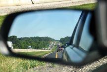 road trip / by Carla Montoya