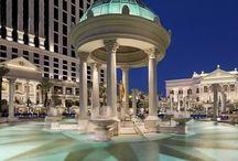 Travel Las Vegas / by Newton's Travels