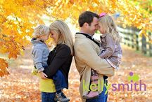 Sizemore Family Photos / by Alivia Utter