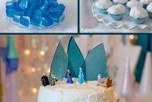 Disney - Frozen Party / by Debra Richter-Silnicki