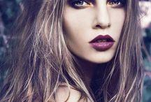 MakeUp / by Savannah English
