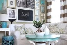 Living room  / by Nicole Stevens Belford