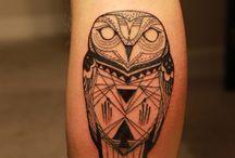 Tat Ideas / Only the best tattoos   / by Nik Walborn