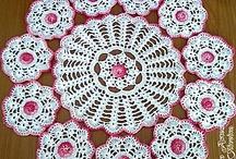 Crochet / by Carmencita de Henríquez