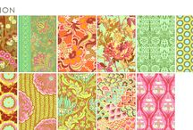 Fabulous Fabric / by Melissa Strong