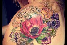 Ink / by Grace Sanchirico
