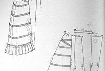 DIY Historical & Corsets (sewing) / by Liz Seibert