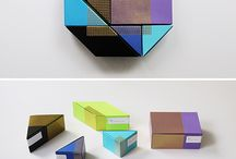 Packaging / by Cindy Gizard
