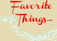 Favorites / by Karrie Bower