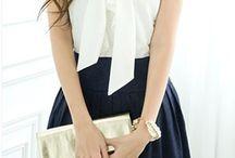 fashion&&styling / by Sarah Zakeri