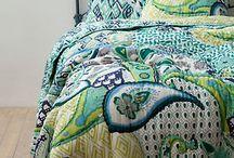 Bedding / by Kathy Richardson-Schell