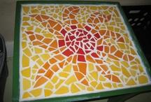 DIY Coffee Table Ideas / by Elizabeth Wolters
