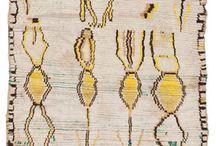 Textiles & Patterns / by Nicci Harrison