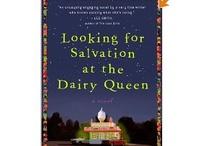 Book list / by Nancy Salmons