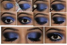 makeup looks / by KIZWANAIOUS <3