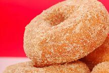 Donuts / by Amy Lowe Mason