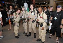Group Halloween Costume Ideas / by Carrie LeBrescu Ross