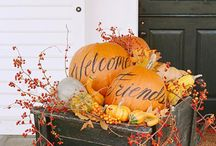 Fall Harvest / by Kathy Wiltsey-Williamson