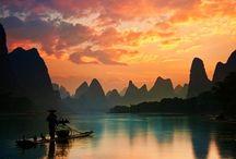 China / by Rae Bowman