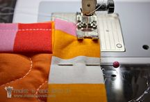 Sewing How To's / by Rhonda Erb