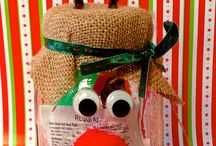 Christmas / christmas gifts / by AZ momma
