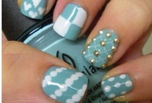 Nails / by Brittany Sklute