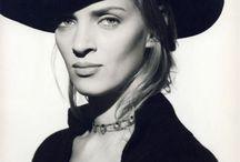 Hats & Headpieces / by Jutta Schweiger