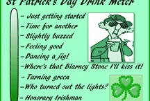 St Patricks day / by Erica Malone Durbin