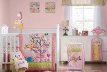 Specialty Rooms / by Adrianna Curtis