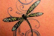 Tattoo / by LesLee Burdette